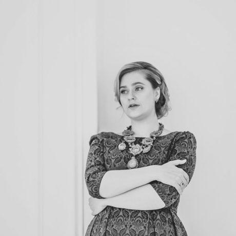 Валерия Зиновьева— М. Блантер, К. Симонов «Как служил солдат»