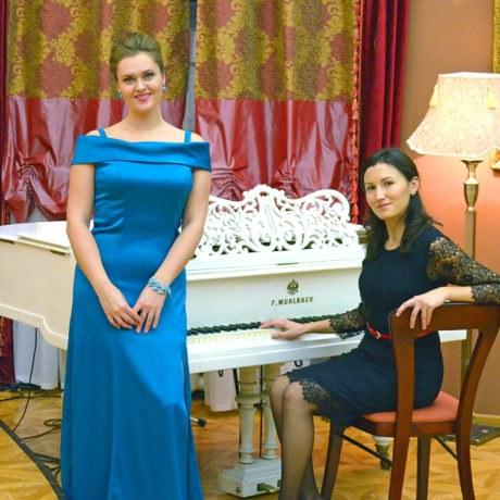Благотворительный концерт, посвященный профилактике онкологических заболеваний, Freedom palace. Россия, г. Санкт-Петербург