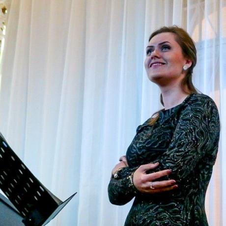 Концерт «КДеве Марии»— концертный зал «Петербургские серенады», Россия, г.Пушкин