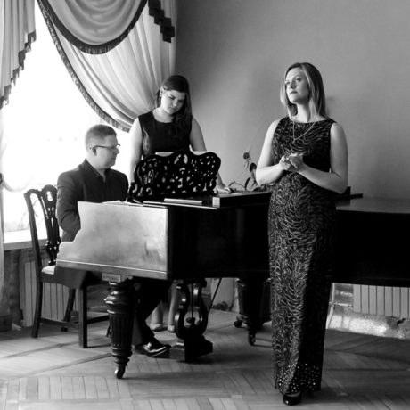 Концерт вмузее-усадьбе «Приютино», Россия, г.Всеволожск
