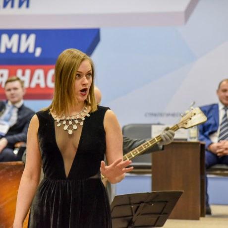 Выставка «Санкт-Петербург— культурная, туристическая, футбольная столица», Ленэкспо